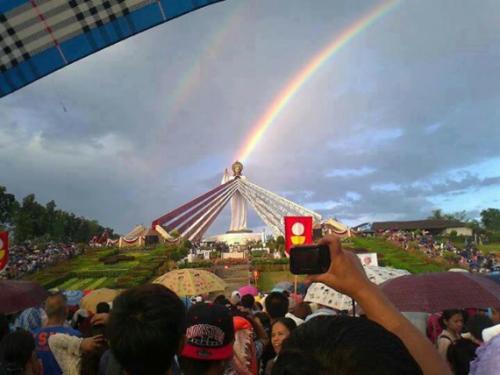divine mercy thailand